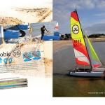Hobie Tatoo 16 (Hobie Europe)