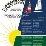 2011 HOBIE 16 & 20 North American Championship