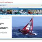 HCANA HobieClass Web Site