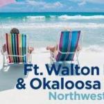 Fort Walton Beach - Okaloosa Island