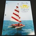 Cay Cat Sales Brochure