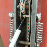 Prindle rudder mechanism 002