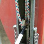 Prindle rudder mechanism 004