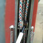 Prindle rudder mechanism 007