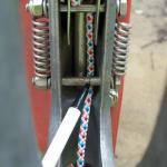 Prindle rudder mechanism 008