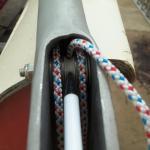 Prindle rudder mechanism 011