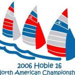 2006 Hobie 16 North Americans
