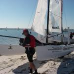 2006 Clearwater Beach Regatta 007