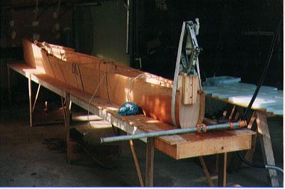 Build your own A Class catamaran! :: Catamaran Sailboats at